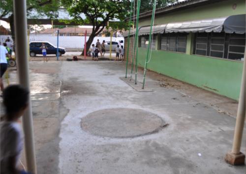 Prefeitura realiza melhorias nas escolas municipais