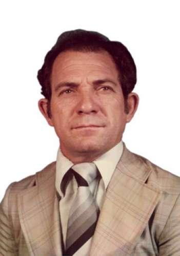 Geraldo Martelozzi