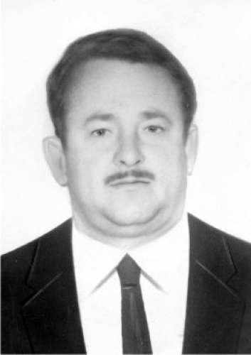 Antonio Sgrinholi