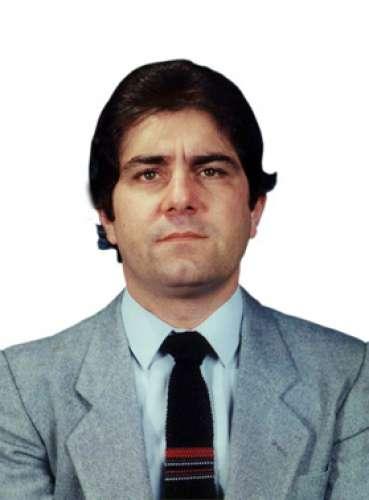 Antonio Saes