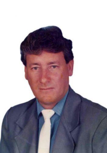 Antonio Gaspar de Moraes