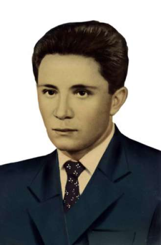 José Marcato