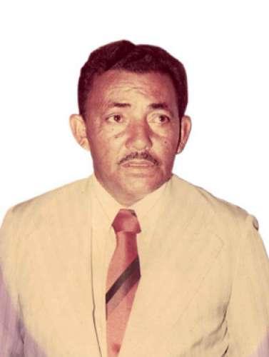Carmelino Rocha Ribeiro