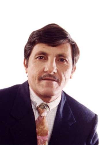 Nirto Carlos Tiburcio