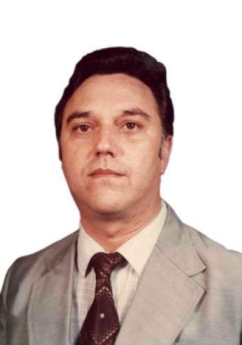 José Luiz Camargo de Oliveira