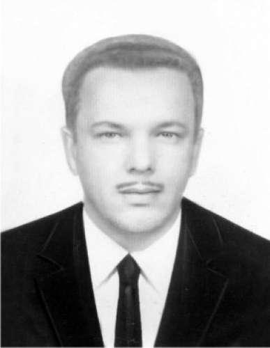 Evandro Silvério de Oliveira