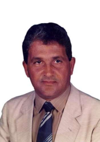 Aparecido Barbosa