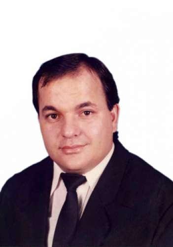 Carlos Gilberto Grosso