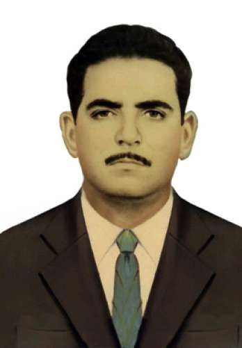 Salazar Barreiro