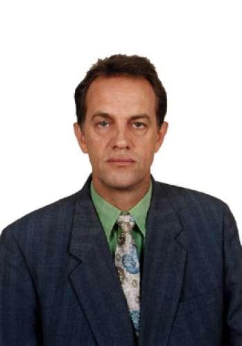 Alfredo Welker Sobrinho