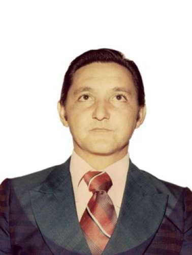 Agenor Aparecido Santana