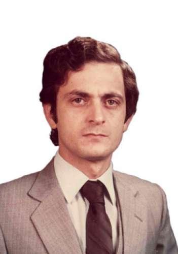 Marcos Antonio Rocco