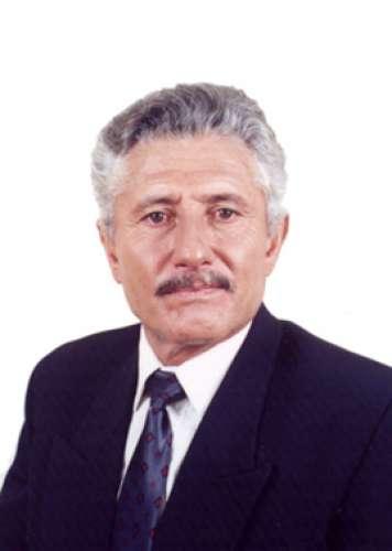 Idalicio Doralício Cardoso