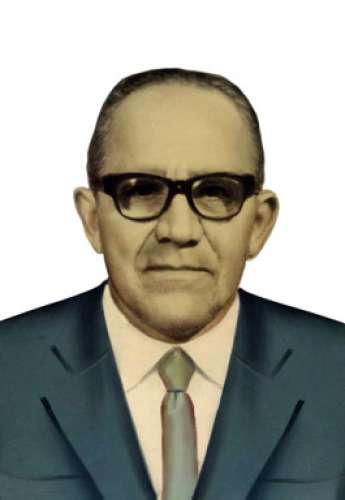 José Laurindo da Silva
