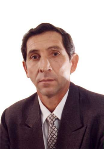 Dermeval Antonio Gava Cavalaro