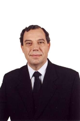 José Antonio Gargantini
