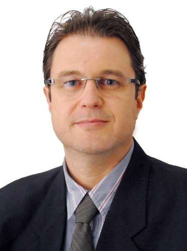 José Roberto Mendes