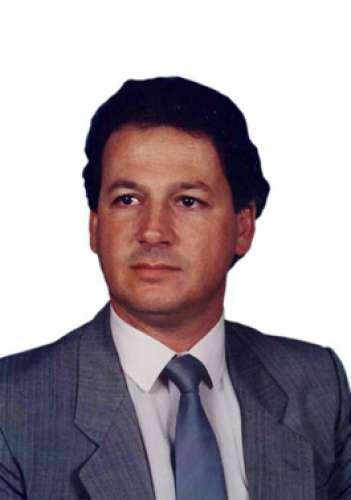 Antonio Aparecido Navachi