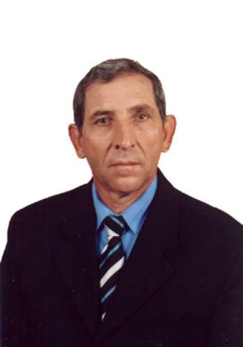 Demerval Antonio Gava Cavalaro