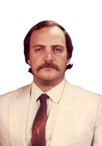 Claudio Fernandes Borgonhoni