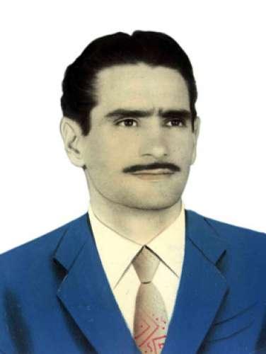 Bonifácio Gomes Bonilha
