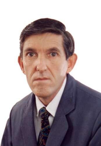 Joaquim Carlos da Silva
