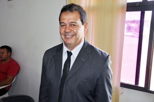 Valdomiro Muniz  Matos