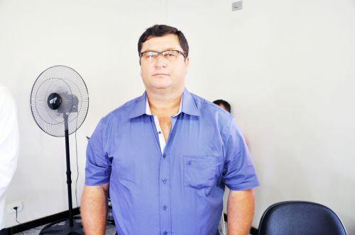 Reginaldo Cesar Da Silva