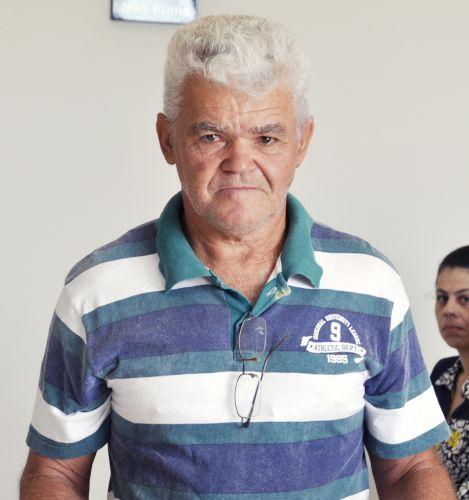 João Aparecido Framartino