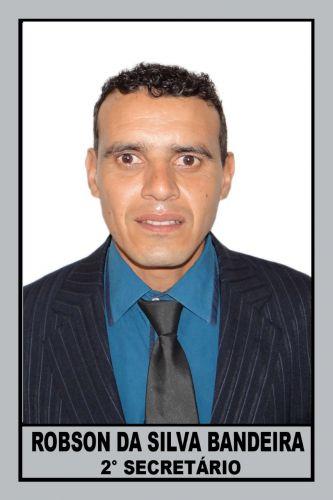 Robson Da Silva Bandeira