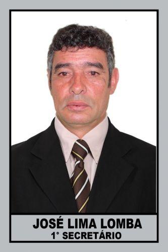 José Lima Lomba