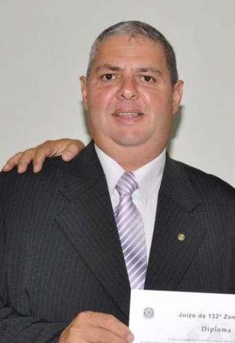 Nelson Rosa Junior