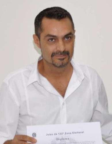 Joaquim Henrique da Cunha Silv�rio