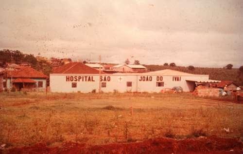 Hospital São João do Ivaí