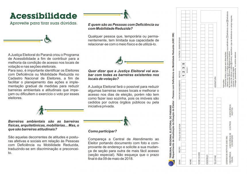 Informativo TRE