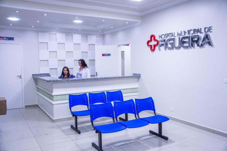 Reforma Hospital de Figueira