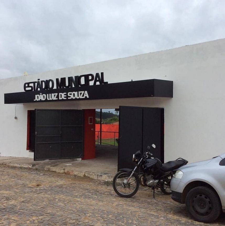 Reforma do Estadio Municipal