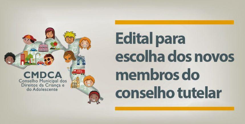 Conselho Municipal do Direito da Criança e