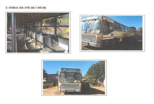 Leilão de Bens Inserviveis ao Municipio de Figueira