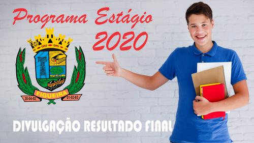 ESTAGIO 2020
