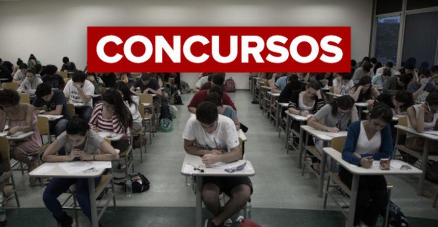 Paraná tem mais de 600 vagas em concursos públicos com inscrições abertas; veja lista