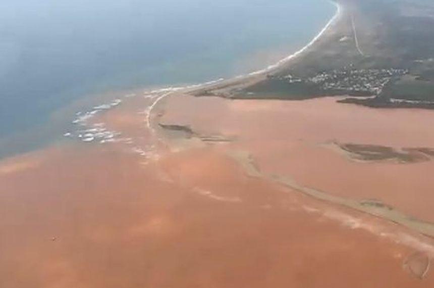 """ONU critica Brasil, Vale e BHP por resposta """"inaceitável"""" a desastre de Mariana"""