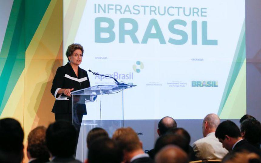 O gabinete do senador Aécio Neves (