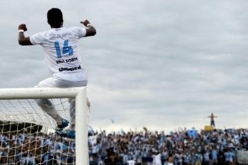 Título após 22 anos marca renascimento do Londrina...