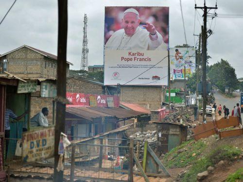 As 5 questões ′espinhosas′ que esperam o papa em sua visita à África...