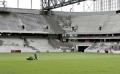 Fifa decide hoje se Curitiba fica ou não na Copa