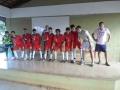 Equipe de Santo Inácio é campeã  em competição em Itororó/SP...