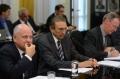 """Governo muda tom e admite risco """"baixíssimo"""" de racionamento..."""