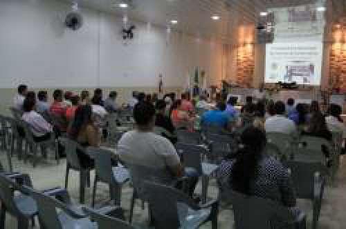 Conferência Municipal de Turismo em Santo Inácio...