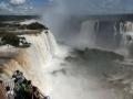 Visita às Cataratas do Iguaçu fica mais cara a partir desta sexta-feira...
